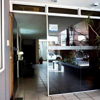 Hotel Norte Argentino San Nicolas