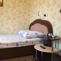 Квартира в спальном районе Киева