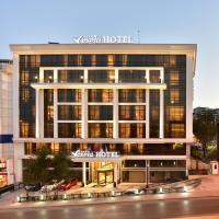 Vespia Hotel
