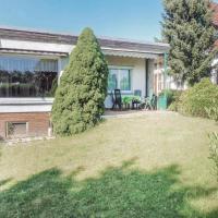 Three-Bedroom Holiday Home in Rehburg-Loccum