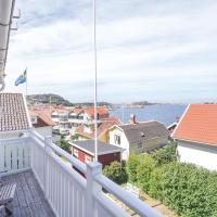 Three-Bedroom Holiday Home in Bovallstrand