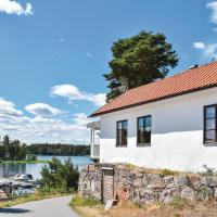 Three-Bedroom Holiday Home in Sankt Anna