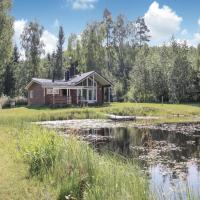 Two-Bedroom Holiday Home in Pilpala