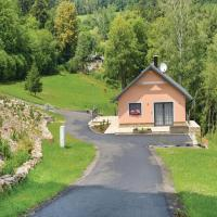 Five-Bedroom Holiday Home in Nebahovy