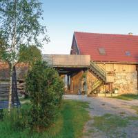 One-Bedroom Apartment in Brezno