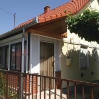 One-Bedroom Apartment in Balatonkeresztur