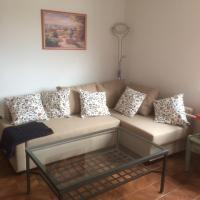 Appartment Rosarot