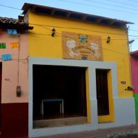 Hostal Galería Chiapas
