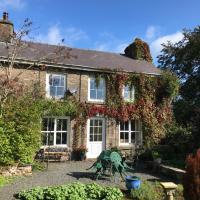 Pen y Crug Cottage