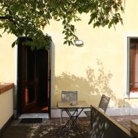 mini appartamento indipendente in un ex mulino Viale IV Novembre 98
