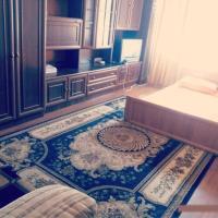 Комфортная квартира для 2-4 человек