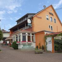 Hotel-Garni Schinderhannes