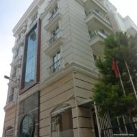 My Way Butik Otel