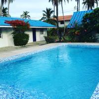 Cabañas Paradise Island