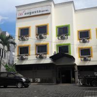 Hotel Augusta Surapati - Bandung