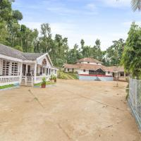 1 BR Homestay in Mallandur Post, Chikkamagaluru (28DB), by GuestHouser