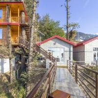 1 BR Cottage in Chail (93E6), by GuestHouser