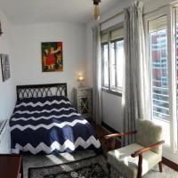 Avenida Room