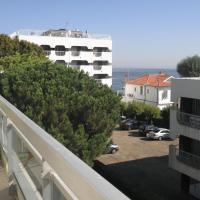 Appt T2 avec terrasse et vue sur le Bassin - résidence en 1ere ligne
