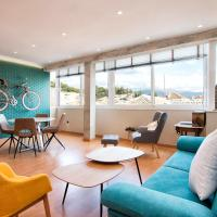 tuAnfitrion Apartment Clave de Sol