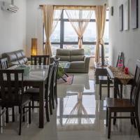 Chymes Residence Kuala Lumpur