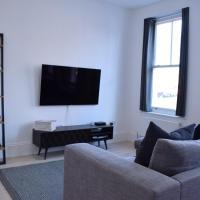 Spacious 1 Bedroom Apartment in Clapham
