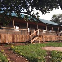 Gorilla Conservation Camp