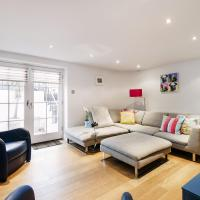 The Hemingford Road House - GDY