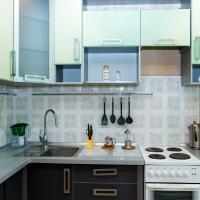 Apartments 5 zvezd Green Sity