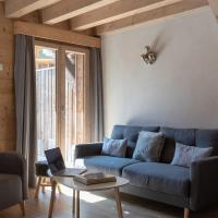 Mont Chery Lodge and Spa - Chalets1066