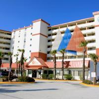 Harbour Beach Resort-Daytona Beach