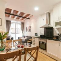 Cosy apartment 20m Sagrada Familia (HUTB-012446)