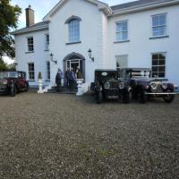 The Carriage Houses at Beechpark House