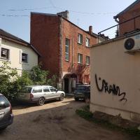 Viestura apartamenti