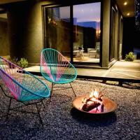 Serendipia Lodge Suite