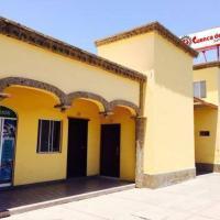 Hotel Cuenca de Sol