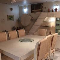 4 BHK Homestay in Kings home stay, VIP Road, Kolkata(566C), by GuestHouser