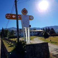 Automovil Club Argentino Tafi del Valle