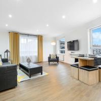 Vkm Apartments
