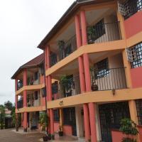 Eleon Inn Hotel
