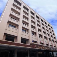 Oliver Hotel Danok