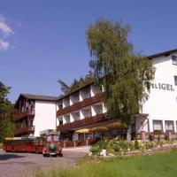 Hotel Igel