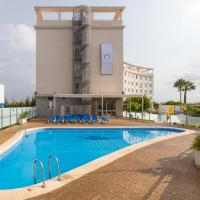 Hotel Florazar Valencia