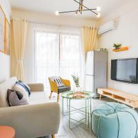 Leshan Emeishan·Tourism Center Locals Apartment 00143850