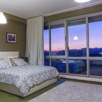 Bolhão Skyline Guest House