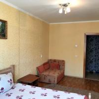 Apartment on Nezalezhnosti street