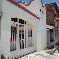 Casa de Descanso Ixtapan de la Sal