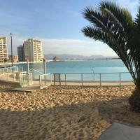 Condominio Laguna del Mar