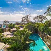 Bayview Beachfront Apartments