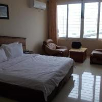 1 BR Boutique stay in East Car Street, Kanyakumari (5DDD), by GuestHouser